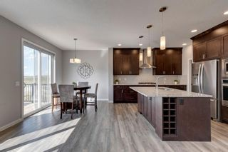 Photo 8: 28 Walgrove Landing SE in Calgary: Walden Detached for sale : MLS®# A1137491