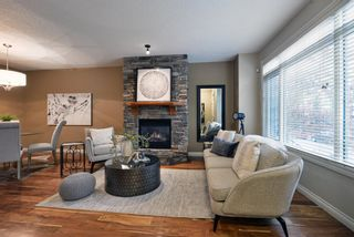 Photo 3: 175 Ypres Green SW in Calgary: Garrison Woods Row/Townhouse for sale : MLS®# A1103647