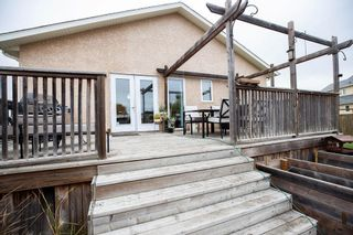 Photo 38: 26 SETTLERS Trail in Lorette: Serenity Trails Residential for sale (R05)  : MLS®# 202024748