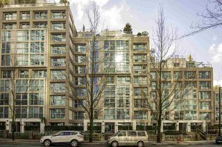 """Photo 2: 805 1338 HOMER Street in Vancouver: Yaletown Condo for sale in """"Yaletown"""" (Vancouver West)  : MLS®# R2348020"""