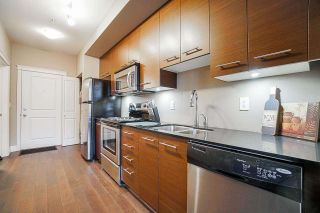 """Photo 9: 304 2343 ATKINS Avenue in Port Coquitlam: Central Pt Coquitlam Condo for sale in """"Pearl"""" : MLS®# R2576786"""