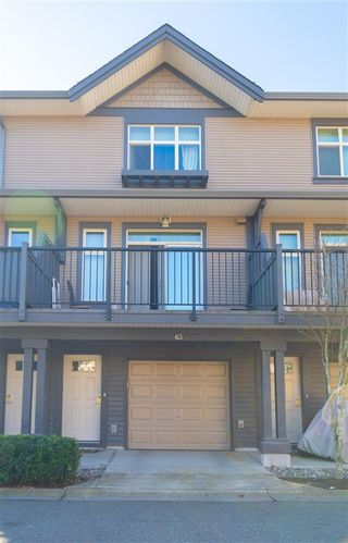 Photo 10: 63 31125 WESTRIDGE Place in Abbotsford: Abbotsford West Townhouse for sale : MLS®# R2567699