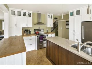 Photo 5: 3819 Synod Rd in VICTORIA: SE Cedar Hill House for sale (Saanich East)  : MLS®# 724403