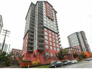 """Photo 15: 1101 833 AGNES Street in New Westminster: Downtown NW Condo for sale in """"The News"""" : MLS®# V1118257"""