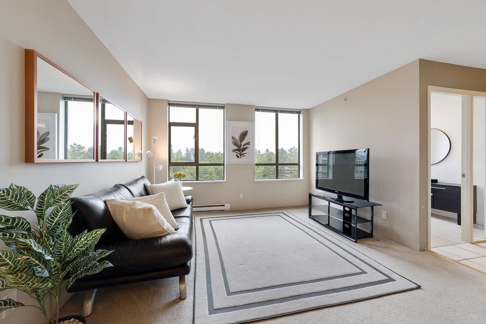 """Main Photo: 706 3520 CROWLEY Drive in Vancouver: Collingwood VE Condo for sale in """"Millenio"""" (Vancouver East)  : MLS®# R2617319"""