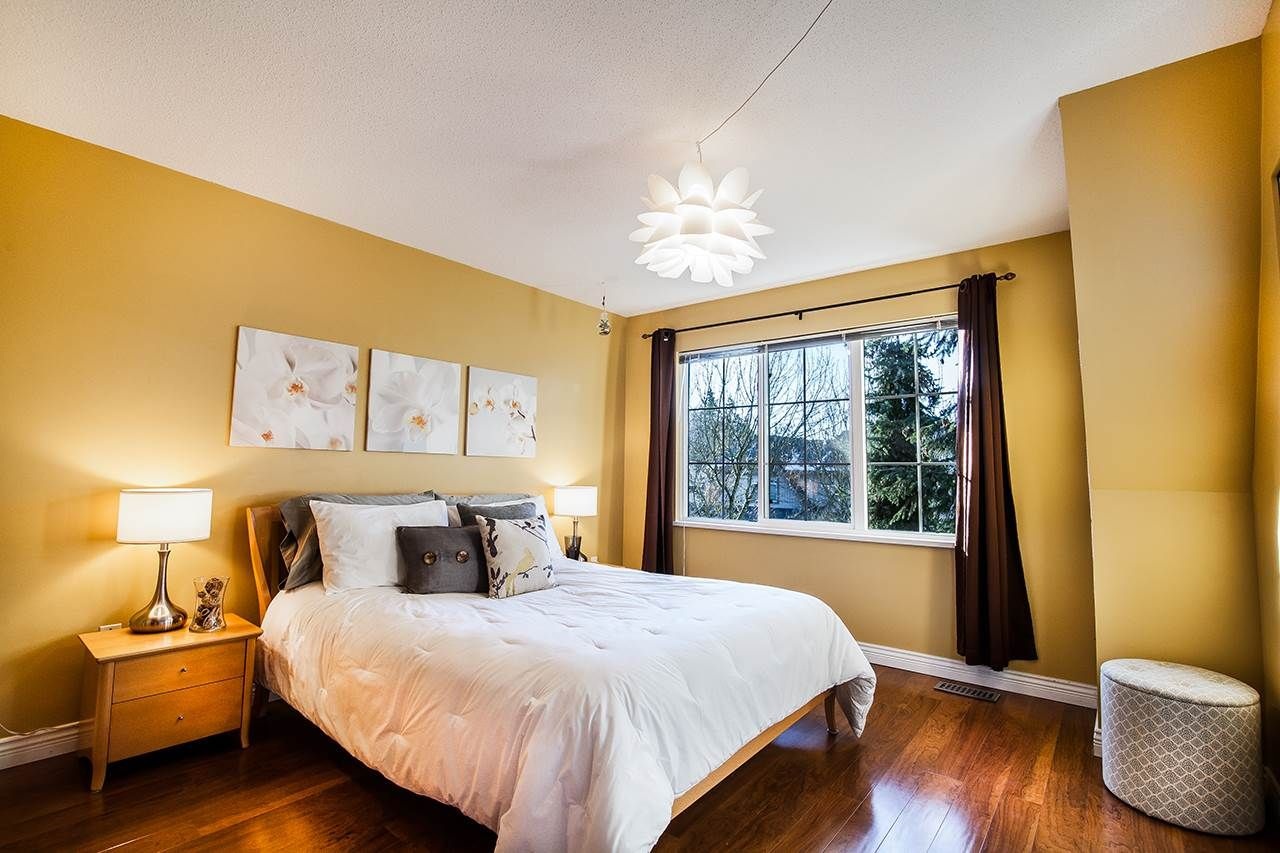 """Photo 16: Photos: 83 12778 66 Avenue in Surrey: West Newton Townhouse for sale in """"Hathaway Village"""" : MLS®# R2130241"""