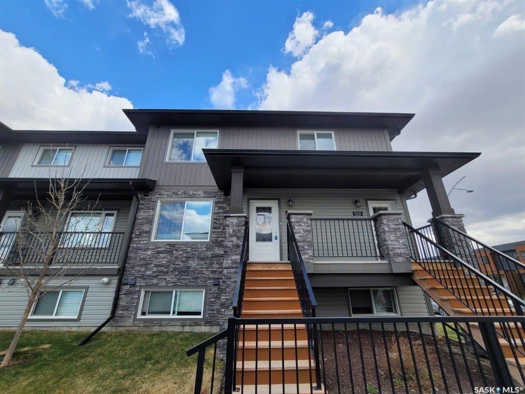 Main Photo: 513 210 Rajput Way in Saskatoon: Evergreen Residential for sale : MLS®# SK855158