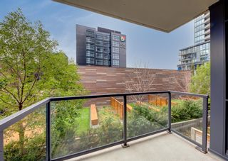 Photo 18: 409 550 Riverfront Avenue SE in Calgary: Downtown East Village Apartment for sale : MLS®# A1139717