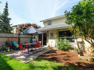 Photo 20: 117 2723 Jacklin Rd in Langford: La Langford Proper Row/Townhouse for sale : MLS®# 842337