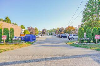 "Photo 1: 17 27090 32 Avenue in Langley: Aldergrove Langley Townhouse for sale in ""Alderwood Manor"" : MLS®# R2614530"