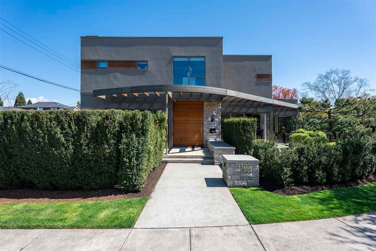 """Main Photo: 3308 TRUTCH Street in Vancouver: Arbutus House for sale in """"ARBUTUS"""" (Vancouver West)  : MLS®# R2571886"""