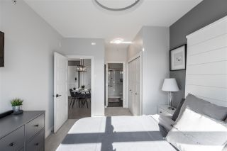 """Photo 19: 406 20062 FRASER Highway in Langley: Langley City Condo for sale in """"Varsity"""" : MLS®# R2461076"""