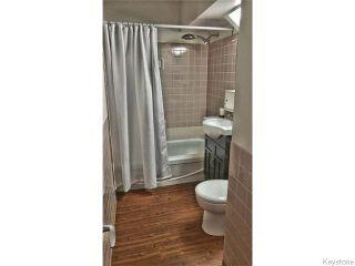 Photo 9: 230 Roslyn Road in WINNIPEG: River Heights / Tuxedo / Linden Woods Condominium for sale (South Winnipeg)  : MLS®# 1603162