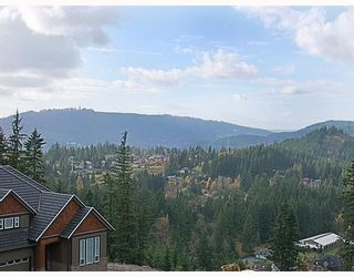Photo 9: 768 SUNSET Road: Anmore House for sale (Port Moody)  : MLS®# V743321