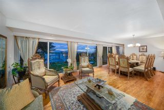 Photo 7: 1040 CRESTLINE Road in West Vancouver: British Properties House for sale : MLS®# R2580318