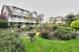 Photo 3: 90 3088 FRANCIS Road in Richmond: Seafair Townhouse for sale : MLS®# R2161320