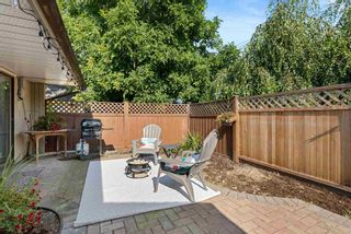 """Photo 24: 2 45900 LEWIS Avenue in Chilliwack: Chilliwack N Yale-Well Townhouse for sale in """"LEWIS SQUARE"""" : MLS®# R2602024"""