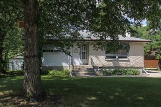 Photo 2: 18 Del Rio Place in Winnipeg: Fraser's Grove Residential for sale (3C)  : MLS®# 1721942