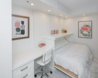 """Photo 14: 1206 1238 RICHARDS Street in Vancouver: Yaletown Condo for sale in """"METROPOLIS"""" (Vancouver West)  : MLS®# R2187337"""