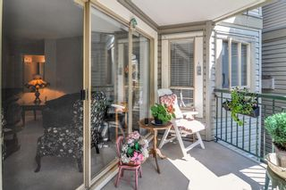 "Photo 12: 202 22025 48 Avenue in Langley: Murrayville Condo for sale in ""Autumn Ridge"" : MLS®# R2477542"