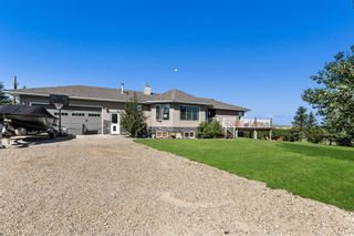 Photo 3: 284236 Range Road 275 in Rural Rocky View County: Rural Rocky View MD Detached for sale : MLS®# A1144573