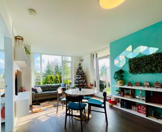 """Photo 31: 204 1295 CONIFER Street in North Vancouver: Lynn Valley Condo for sale in """"The Residence at Lynn Valley"""" : MLS®# R2498341"""