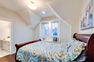 """Photo 12: 5708 EGLINTON Street in Burnaby: Deer Lake Place House for sale in """"DEER LAKE PLACE"""" (Burnaby South)  : MLS®# R2212674"""