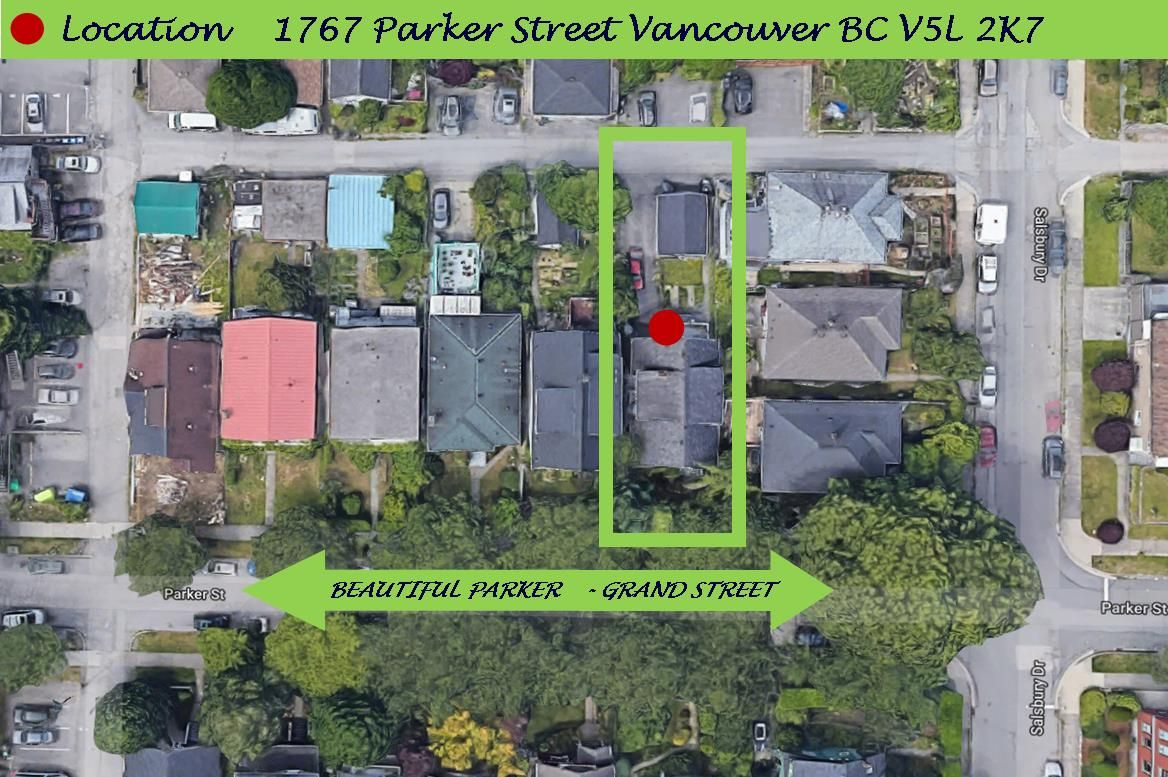 Photo 40: Photos: 1767 PARKER Street in Vancouver: Grandview Woodland House for sale (Vancouver East)  : MLS®# R2516923