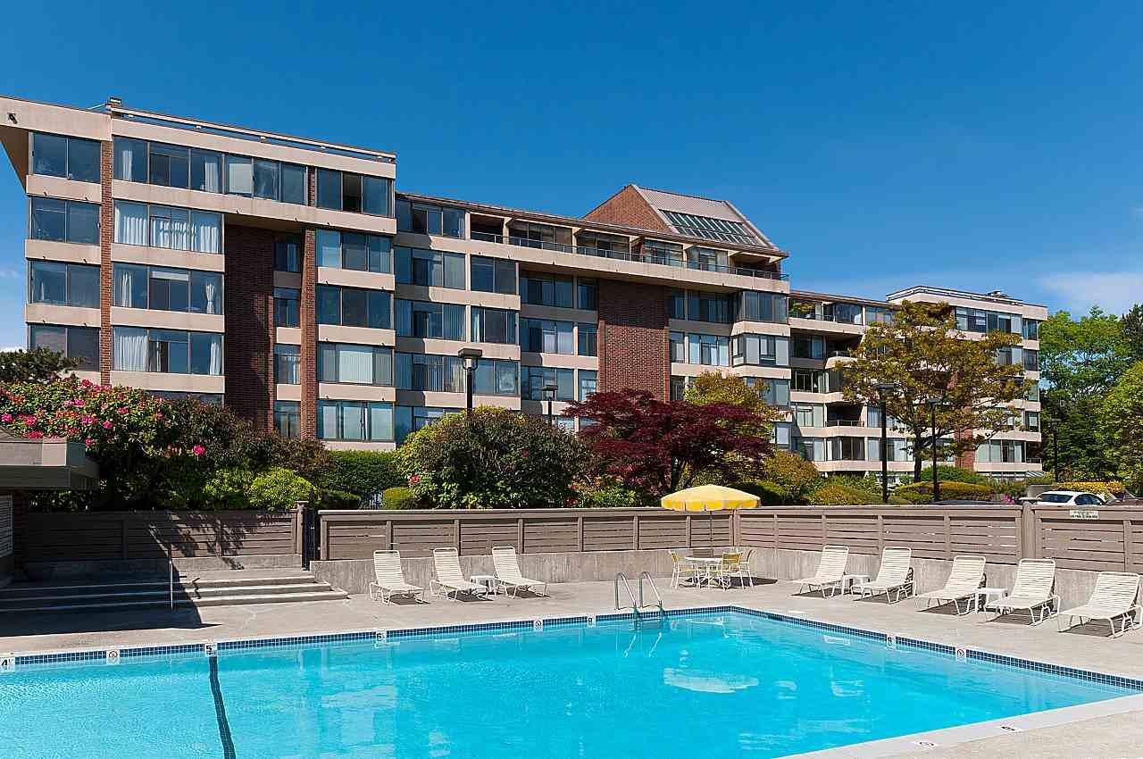 FEATURED LISTING: 204 - 2101 MCMULLEN Avenue Vancouver
