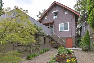 Photo 13: 2835 STEPHENS Street in Vancouver: Kitsilano House for sale (Vancouver West)  : MLS®# R2376938