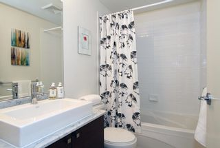 Photo 10: 304 110 BREW Street in Port Moody: Port Moody Centre Condo for sale : MLS®# R2083005