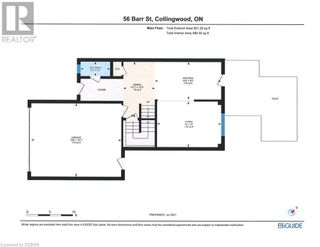 Photo 30: 56 BARR Street in Collingwood: House for sale : MLS®# 40147619