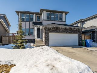 Photo 1: 39 Rainbow Falls Boulevard: Chestermere Detached for sale : MLS®# A1080652