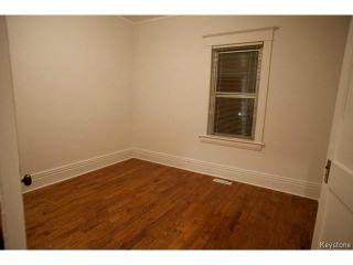 Photo 14: 156 Lawndale Avenue in WINNIPEG: St Boniface Residential for sale (South East Winnipeg)  : MLS®# 1324380