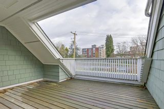 """Photo 19: 5372 LARCH Street in Vancouver: Kerrisdale Townhouse for sale in """"LARCHWOOD"""" (Vancouver West)  : MLS®# R2239584"""