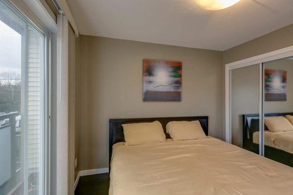 """Photo 16: Photos: 306 33 TEMPLETON Avenue in Vancouver: Hastings Condo for sale in """"North Templeton"""" (Vancouver East)  : MLS®# R2149760"""