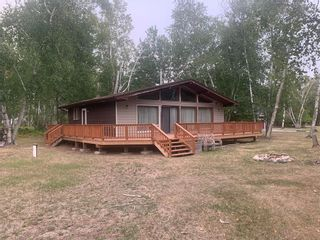 Photo 1: 18 Arapaho Bay in Buffalo Point: R17 Residential for sale : MLS®# 202120703