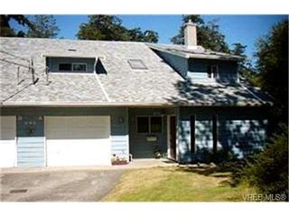 Photo 1:  in VICTORIA: Co Wishart South Half Duplex for sale (Colwood)  : MLS®# 372734