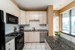 Photo 8: 601 160 E 13TH STREET in North Vancouver: Central Lonsdale Condo for sale : MLS®# R2105266