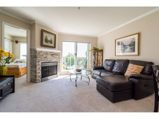 "Photo 4: 408 6359 198 Street in Langley: Willoughby Heights Condo for sale in ""ROSEWOOD"" : MLS®# R2101524"