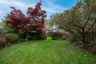 Photo 36: 7849 BIRCH STREET in Vancouver: Marpole House for sale (Vancouver West)  : MLS®# R2574973