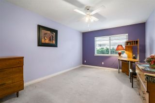 """Photo 19: 101 8485 YOUNG Road in Chilliwack: Chilliwack W Young-Well 1/2 Duplex for sale in """"HAZELWOOD GROVE"""" : MLS®# R2523942"""