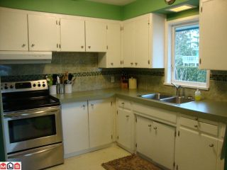 Photo 2: 7745 HORNE Street in Mission: Mission BC House for sale : MLS®# F1200300