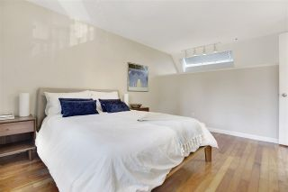 Photo 20: 831 W 7TH AVENUE in Vancouver: Fairview VW Townhouse for sale (Vancouver West)  : MLS®# R2568152