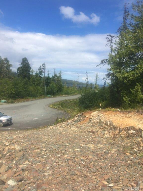Main Photo: 6600 Thomas Way in : NI Port Hardy Land for sale (North Island)  : MLS®# 850238
