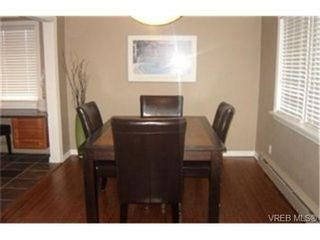 Photo 4:  in VICTORIA: SE Cedar Hill House for sale (Saanich East)  : MLS®# 447287