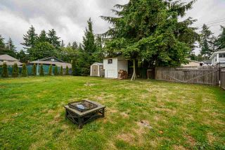 """Photo 29: 5874 123A Street in Surrey: Panorama Ridge House for sale in """"BOUNDARY PARK"""" : MLS®# R2591768"""