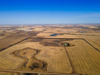 Main Photo: on Township Road 462: Rural Camrose County Agriculture for sale : MLS®# A1155902