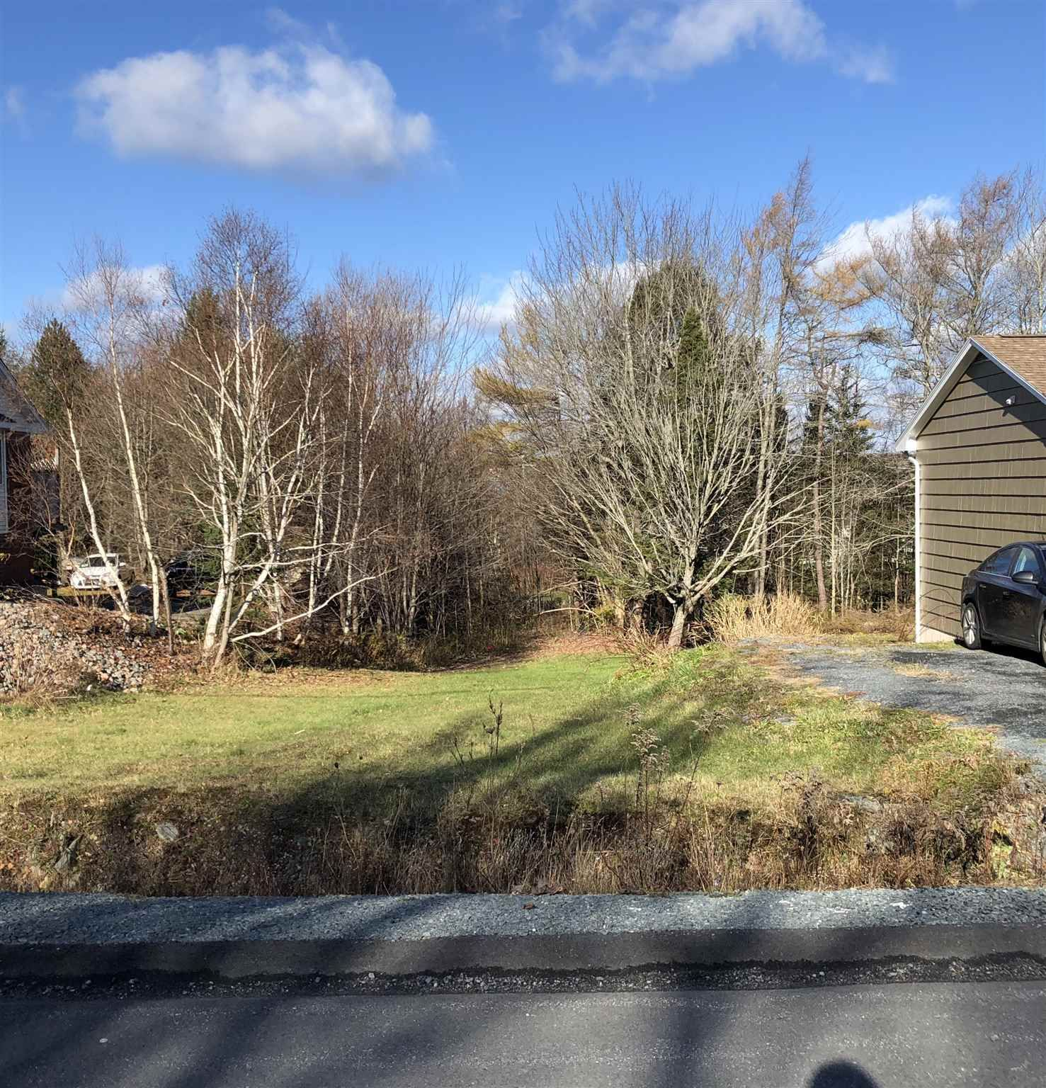 Main Photo: 25 Olive Avenue in Bedford: 20-Bedford Vacant Land for sale (Halifax-Dartmouth)  : MLS®# 202102645