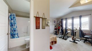 Photo 17: 1221 29 Street in Edmonton: Zone 30 Attached Home for sale : MLS®# E4229602